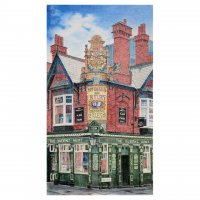 The Queens Arms, Birmingham