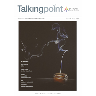 Talking Point 71 - UK