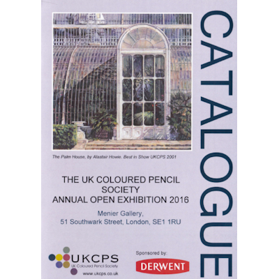 UKCPS Catalogue 2016 - UK