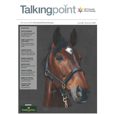 Talking Point 66 - Nov 2017